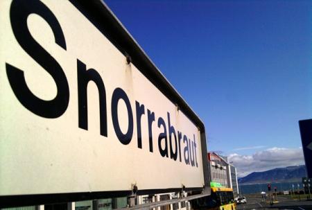 snorrabraut