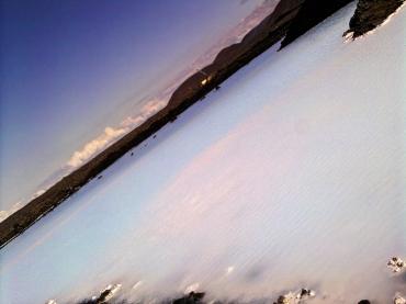 Bláa Lonið - die Blaue Lagune