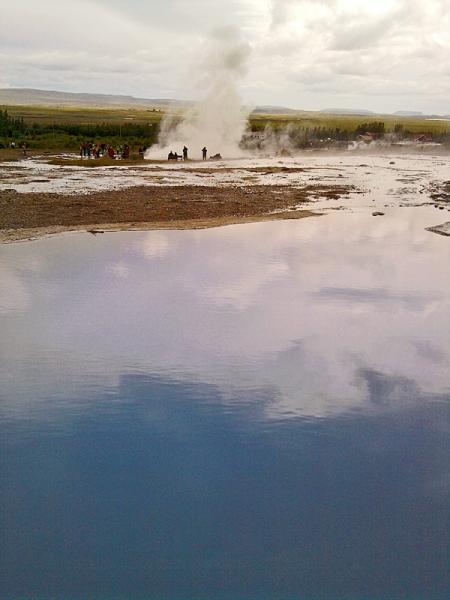Wolkenwasser