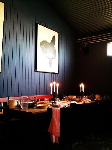 Best Icelandic Lobsterrestaurant