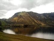 Vorbei an stillen Seen