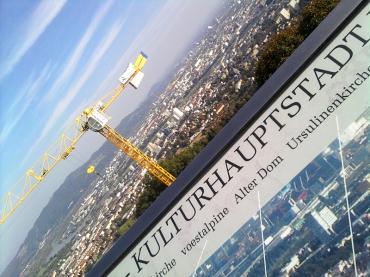 Linz - Kulturhauptstadt 09